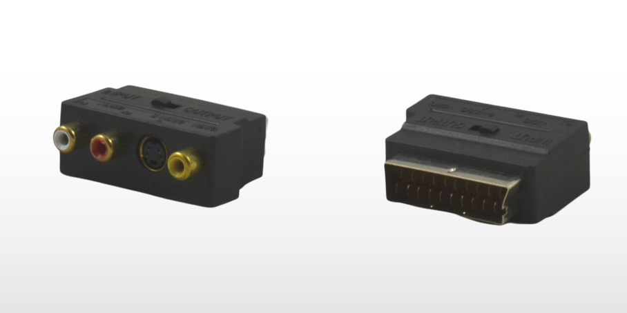 Product image of RCA Adaptor